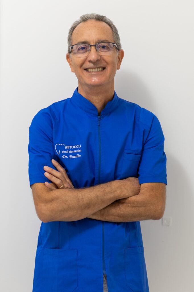 Dr. Emilio Marroccu